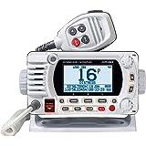 STANDARD HORIZON GX1800W White 25W VHF/Second Station