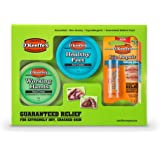 O'Keeffe's Skincare Working Hands, Healthy Feet and Lip Repair, Multipack
