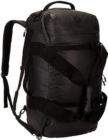 Amazon.com: Bolsa convertible a mochila Duffel Bag. Mochila ...