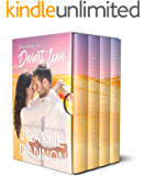 Dreaming of Desert Love: Sweet and sexy romances in one exotic set