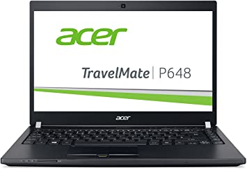 Acer TravelMate P648-M-58J5 Notebook