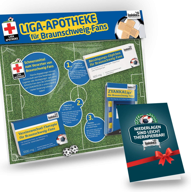 schenke Dein individuellen Braunschweig Fanartikel aus Echtholz Elbeffekt Trikotlampe f/ür Braunschweig Fans aus Holz personalisierbares Geschenk
