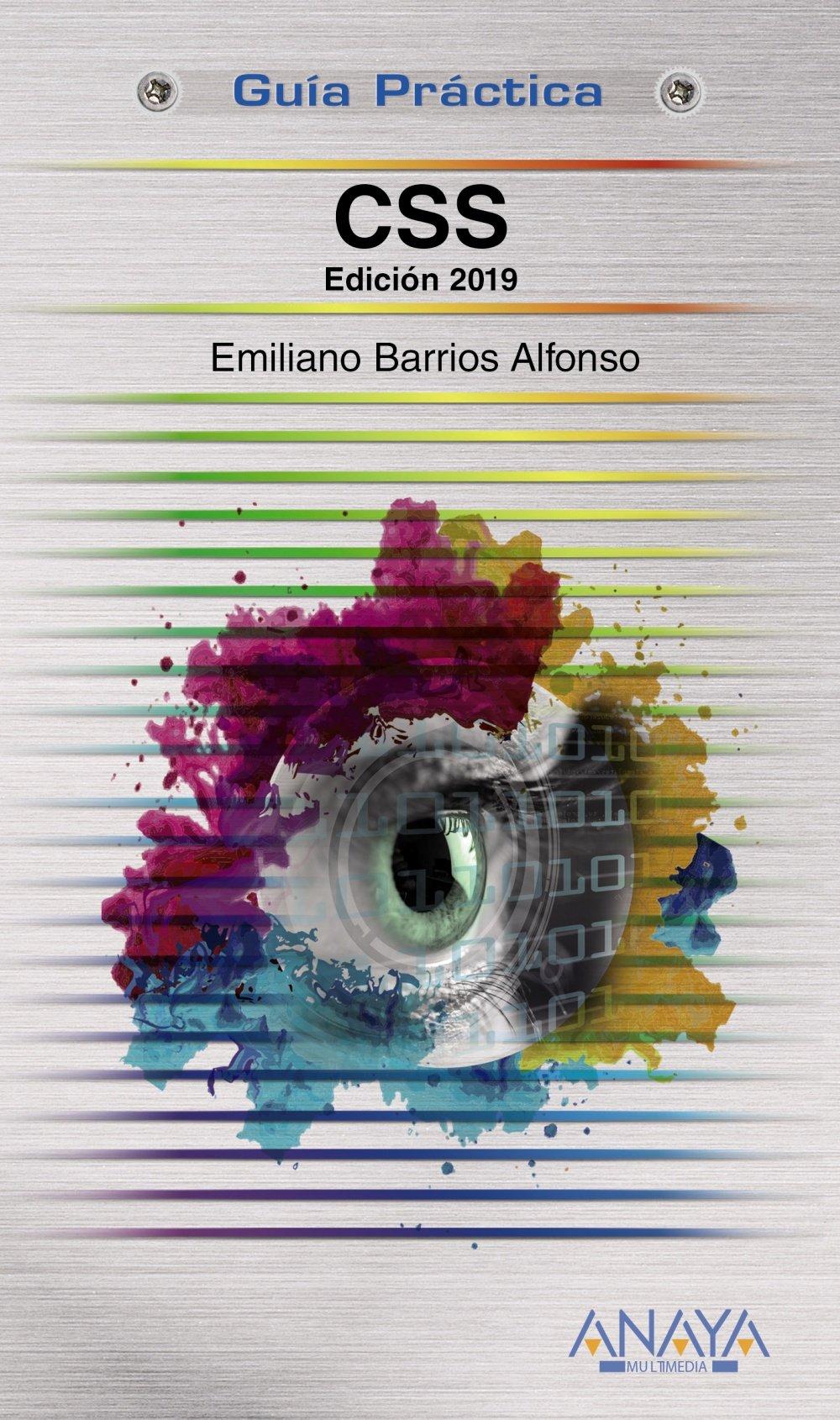 CSS. Edición 2019 (Guías Prácticas): Amazon.es: Emiliano ...