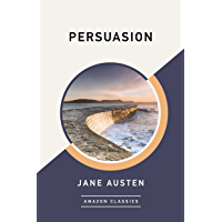Persuasion (AmazonClassics Edition) (English Edition)