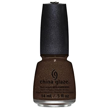 Amazon China Glaze Nail Polish Lug Your Designer Baggage 81856
