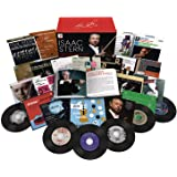 Isaac Stern - The Complete Columbia Analogue Recordings