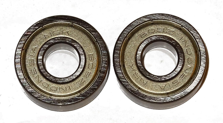 "G100 316 Stainless Steel Bearing Balls Grade 100 500 PCS 4mm // 0.1575/"""