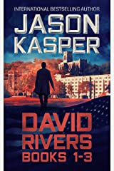 The David Rivers Series: An Action Thriller Novel Collection (David Rivers Books 1-3) Kindle Edition