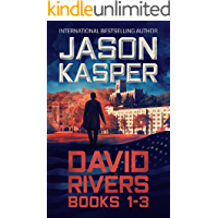 The David Rivers Series: An Action Thriller Novel Collection (David Rivers Books 1-3)
