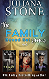 The Family Simon Boxed Set (Books 4-6)