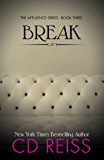 Break (Forbidden Book 3)