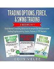 Stock Market Investing Books