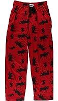 Lazy One Unisex Animal Pajama Set Separates