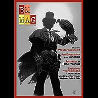 BM MAG 3 (Ballon Media magazine)