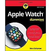 Apple Watch For Dummies