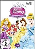 Disney Prinzessin - Mein Märchenhaftes Abenteuer - [Nintendo Wii]