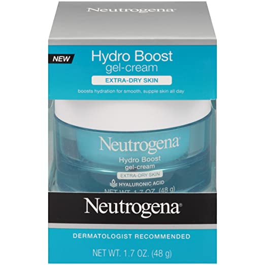 Hydo Boost Gel Cream Neutrogena