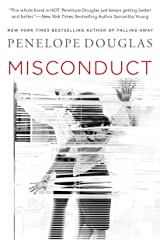 Misconduct Kindle Edition