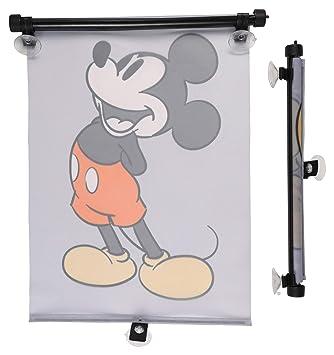 Amazon.com: Parasol Disney de 2 piezas, diseño de Mickey ...