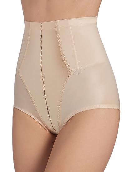 14d83345f2 SUSA Women s High-Waist Pantie Girdle 5191 at Amazon Women s Clothing store
