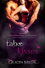 Taboo Kisses Kindle Edition