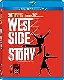 West Side Story: 50th Anniversary Edition [Blu-ray + DVD] (Bilingual)