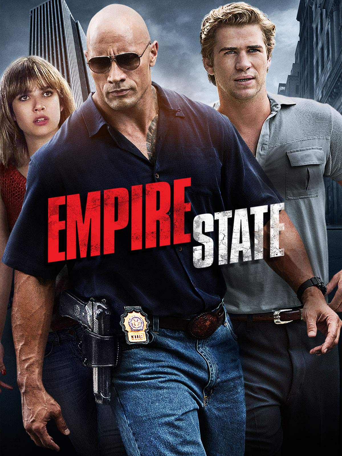 Empire State (2013) on Amazon Prime Video UK