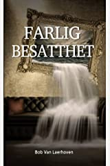 Farlig besatthet (Swedish Edition) Kindle Edition