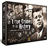 True Crimes in History (6 DVD Box Set) [DVD]