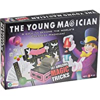 Ekta The Young Magician (101 Magic Tricks)