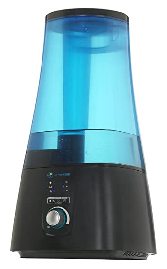 Amazon.com: PureGuardian 7.2L Output per Day Ultrasonic Warm and ...