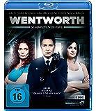 Wentworth - Staffel 2 [Blu-ray]