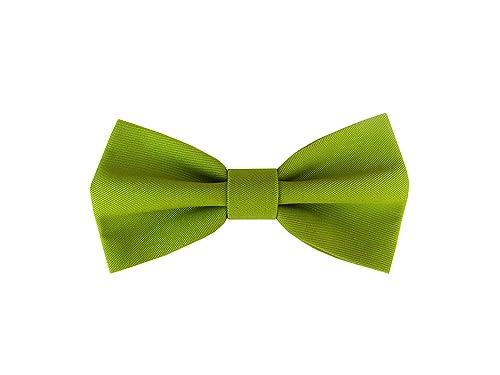 100% authentique site web pour réduction plus grand choix Noeud papillon citron vert, couleurs pastel, mariage shabby ...