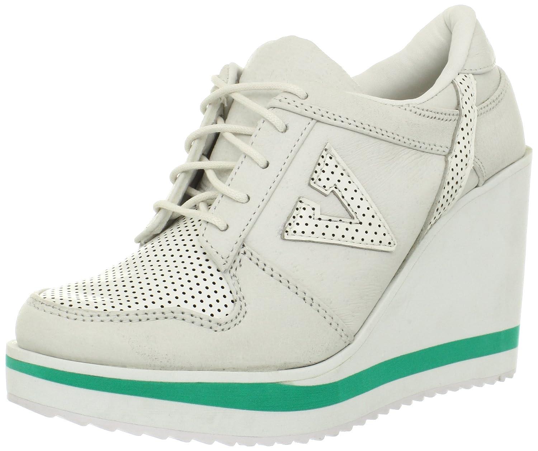Volatile Kicks Women's Wildfoxy Sneaker B00B57MUXW 10 B(M) US|White