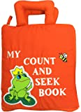 Pockets Of Learning Child's First Counting Book By