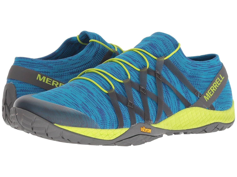 [メレル Merrell] メンズ シューズ スニーカー Trail Glove 4 Knit [並行輸入品] B07DBY6YH2