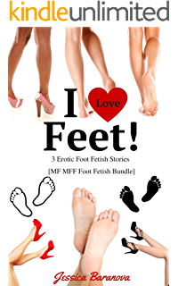 Find foot fetish
