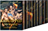 Kidnapped To Share: A Paranormal Mènage & Reverse Harem Collection (English Edition)