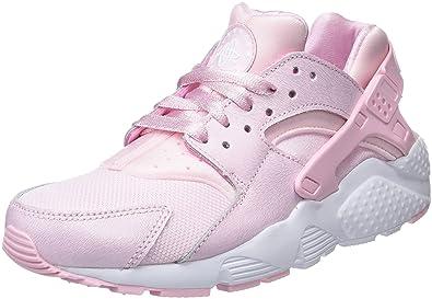 8aafae391 Amazon.com: NIKE Kids Huarache Run SE (GS) Running Shoe: NIKE: Shoes