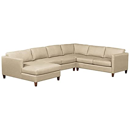 Amazon.com: Stone & Beam Andover Modern Right U-Sectional ...