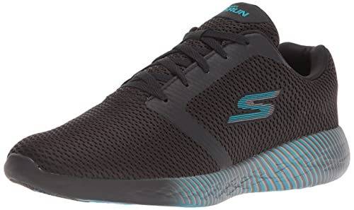 NEW! Skechers Women's GORUN 600 SPECTRA Running Shoes Black