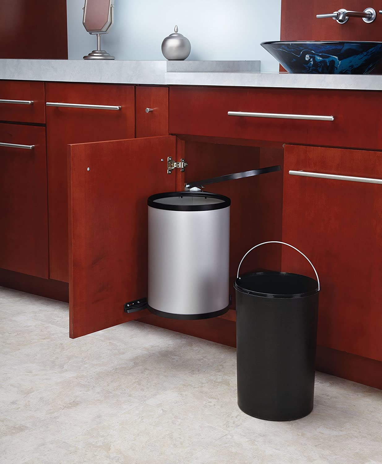base home size of restaurant bins full trash the recycling inspirations image cabinets seemly cabinet can