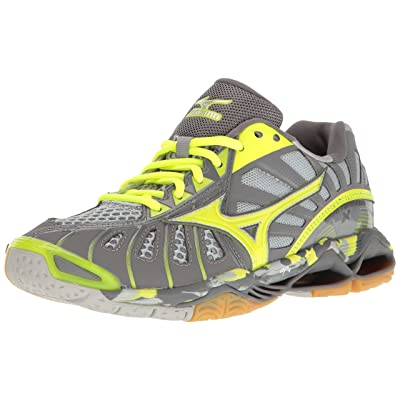 Mizuno Women's Wave Tornado X Volleyball Shoe | Running