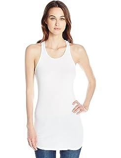 284f1009373d0 Amazon.com  Splendid Women s Racerback Tank  Clothing