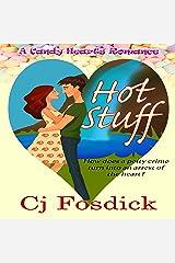 Hot Stuff: A Candy Hearts Romance Audible Audiobook