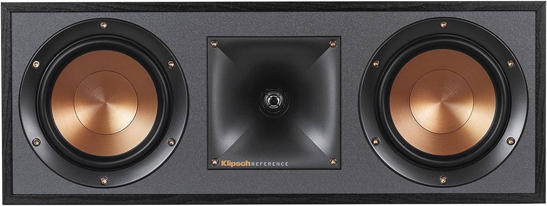 center speaker,