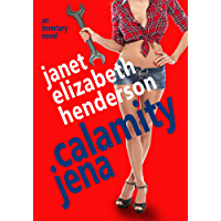 Calamity Jena: Romantic Comedy (Scottish Highlands (Invertary) Book 4)