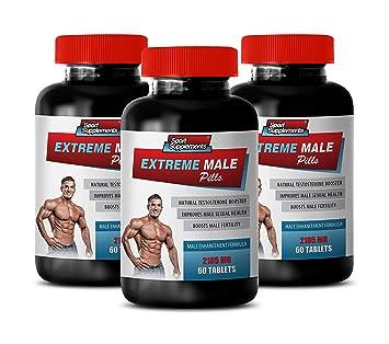 libido for Men Sexual - Extreme Male Pills - Male Enhancement Formula - tribulus terrestris Bulk