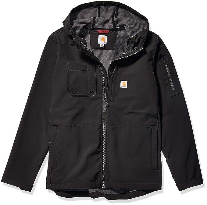 Amazon.com: Carhartt - Chaqueta con capucha para hombre ...