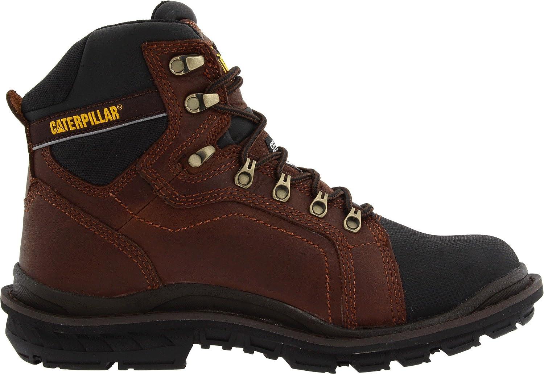 2f52c8e409b Caterpillar Men's Manifold Tough Waterproof Work Boot